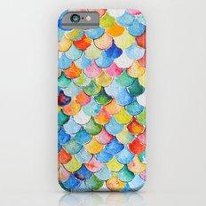 Fish Scales  iPhone 6 Slim Case