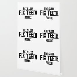Fix teeth Dental Funny Wallpaper