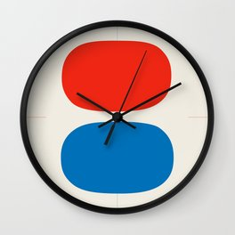 TO KELLY (1) Wall Clock