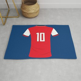 10 Futbol Rug