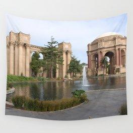 Exploratorium San Francisco Wall Tapestry
