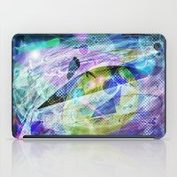 alchemy iPad Cases featuring Alchemy by andyk77