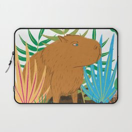 Capybara Laptop Sleeve