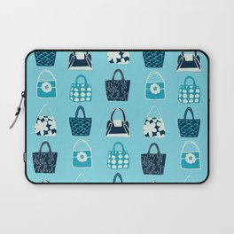 Handbag Blues Favourites Laptop Sleeve