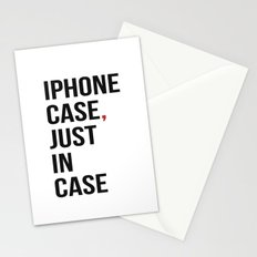 Iphone Case Stationery Cards