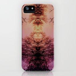 apes iPhone Case