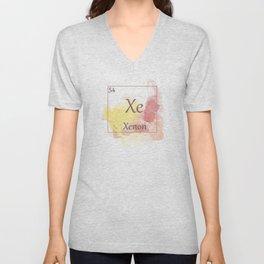 Elementals: Xe Unisex V-Neck
