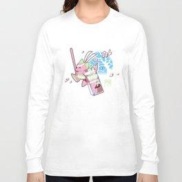 PG Spring Long Sleeve T-shirt