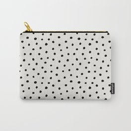 Perfect Polka Dots Carry-All Pouch