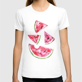Watermelon Slice T-shirt