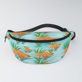 The Goldfish Fanny Pack