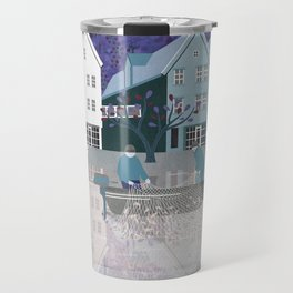 Norway 4 Travel Mug