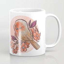 Spring Bird Coffee Mug