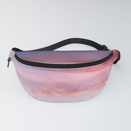 Summer Sky II - Nature Photography Fanny Pack