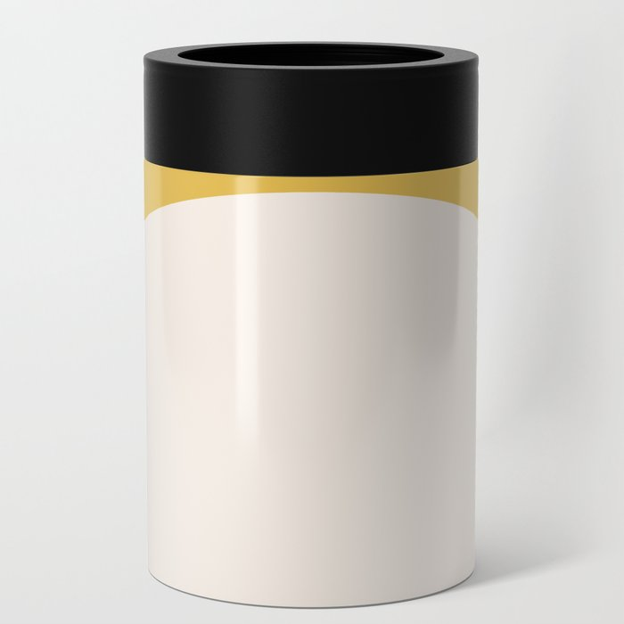 Abstract Geometric 01 Can Cooler