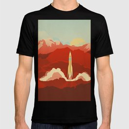 The Uncharted T-shirt