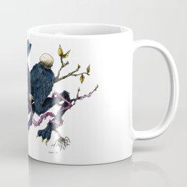 Duke of the Woods Coffee Mug