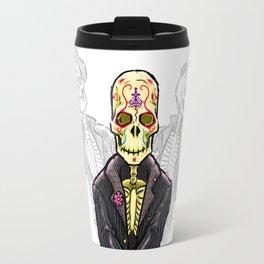 Gede Season Travel Mug