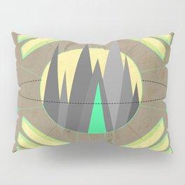 GET LOST AGAIN Pillow Sham