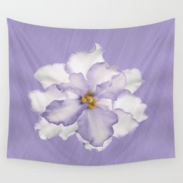 Gorgeous Orchid Wall Tapestry