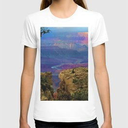 Spectacular View of the Grand Canyon T-shirt