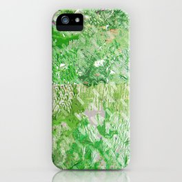The Weeds to Grandmothers house. iPhone Case