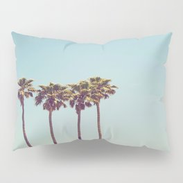 Vacation Feelings Pillow Sham