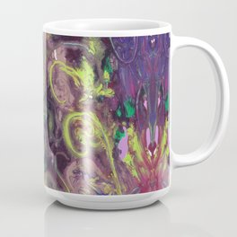 Fluid Dream Coffee Mug