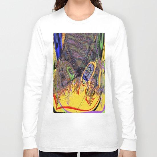 totally fern III Long Sleeve T-shirt