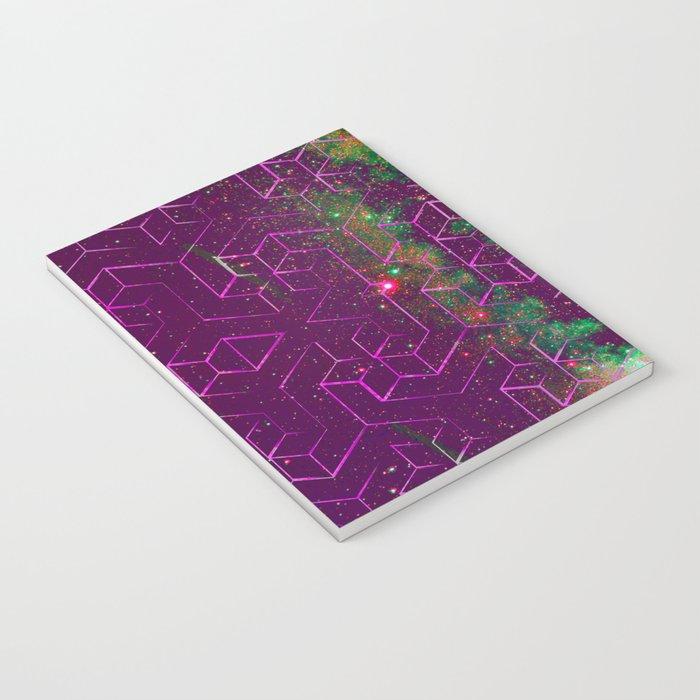 Star Field Notebook