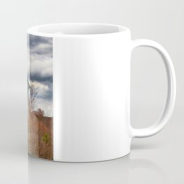 Lonely Old House on the Hill 2 Coffee Mug