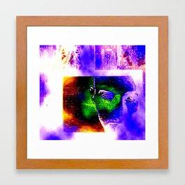 Images on the TV Framed Art Print