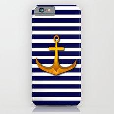 Marine Slim Case iPhone 6s