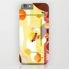Golden Afternoon Slim Case iPhone 6s