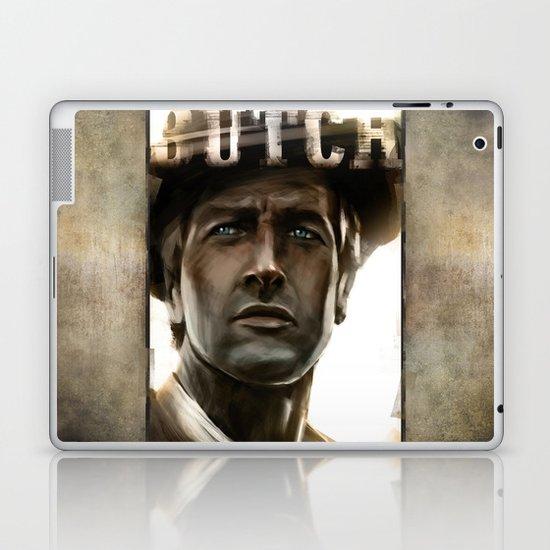 Butch '69 Laptop & iPad Skin