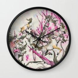 Tame Wall Clock