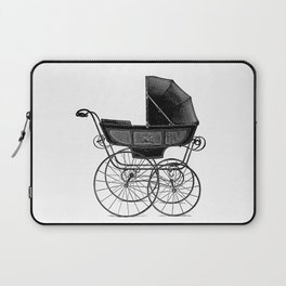 Baby carriage Laptop Sleeve