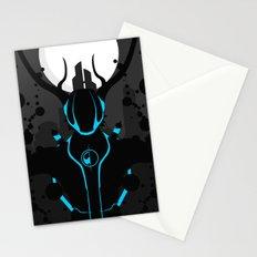 Zachriel Isenberg Stationery Cards