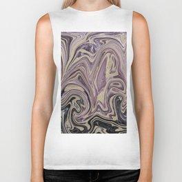 Fluid Kiss #1 #abstract #decor #art #society6 Biker Tank