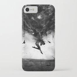 Back to origins iPhone Case