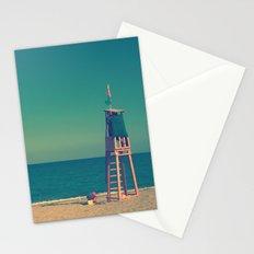 Hidden love Stationery Cards