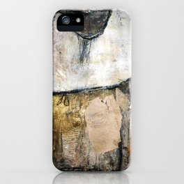one dress iPhone Case