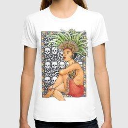 Mictecacihuatl T-shirt