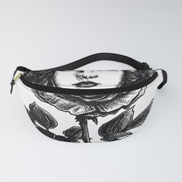 Envy is in the Eye of the Beeholder Fanny Pack