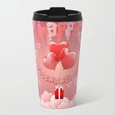 Happy Valentine´s day Travel Mug