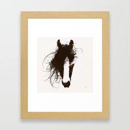 Colt Framed Art Print