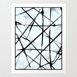 untitled_2 Art Print
