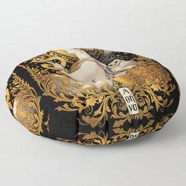 PALLAS ATHENA Floor Pillow