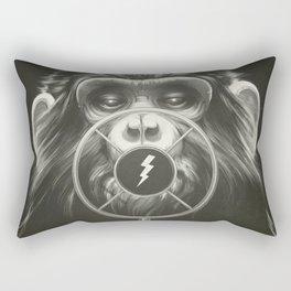 On Air Rectangular Pillow