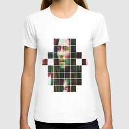 JAMICAN EDIT T-shirt